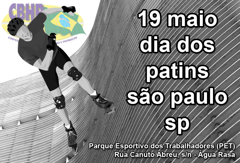 Dia dos Patins