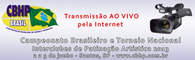Transmisso ao vivo