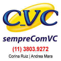 CVC - Apoiador CBHP