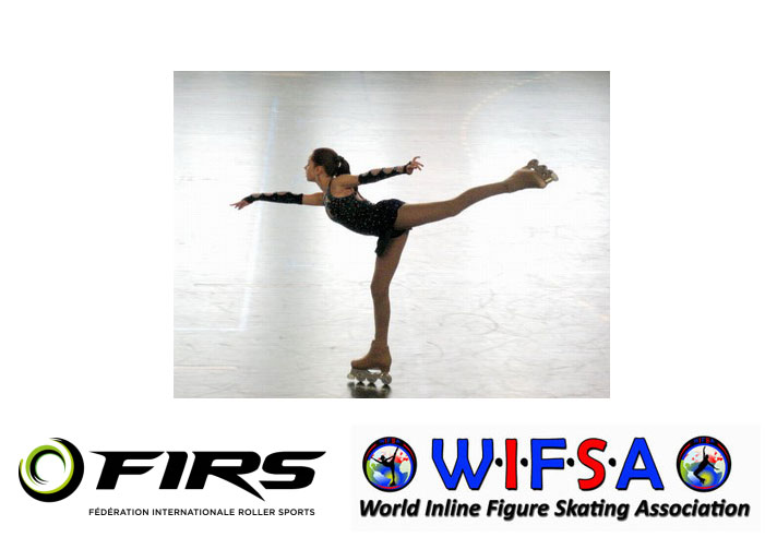FIRS-and-WIFSA Inline Roller Figures Skating - Vivian Moreira