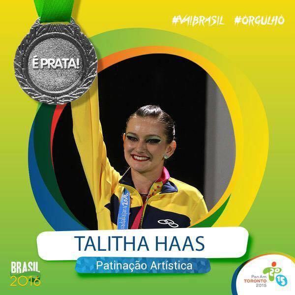Talitha Haas