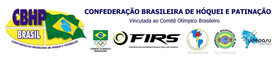 CBHP - Confederação Brasileira de Hóquei e Patinação