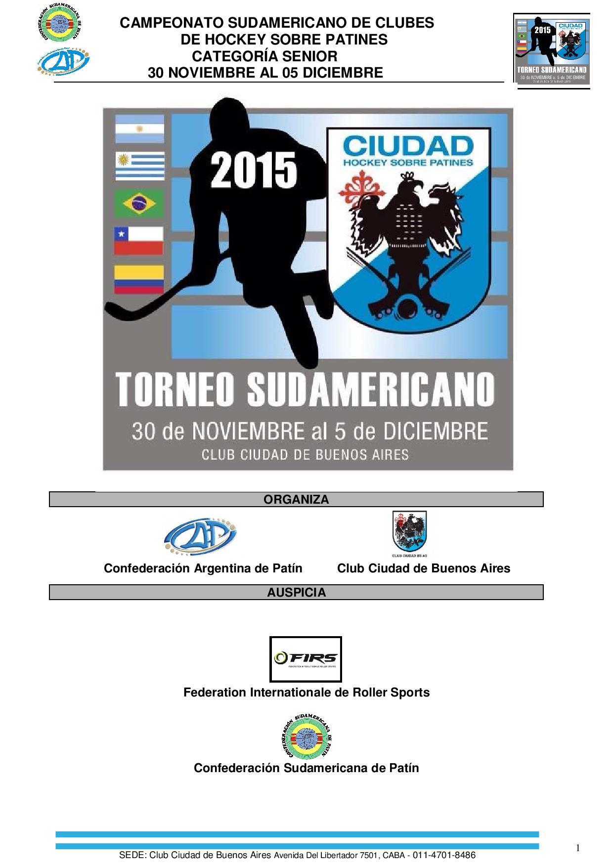 CARPETA CAMPEONATO SUDAMERICANO DE CLUBES HSP 2015-page-001