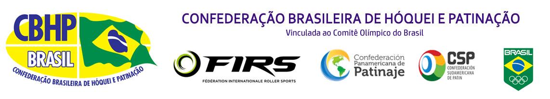 CBHP – Confederação Brasileira  de Hóquei e Patinação