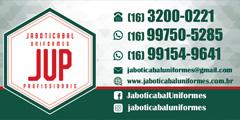 Jaboticabal Uniformes Profissionais