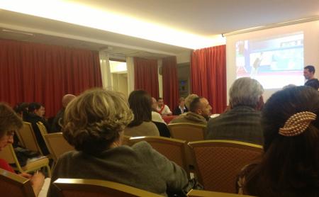 Seminário CEPA 2013