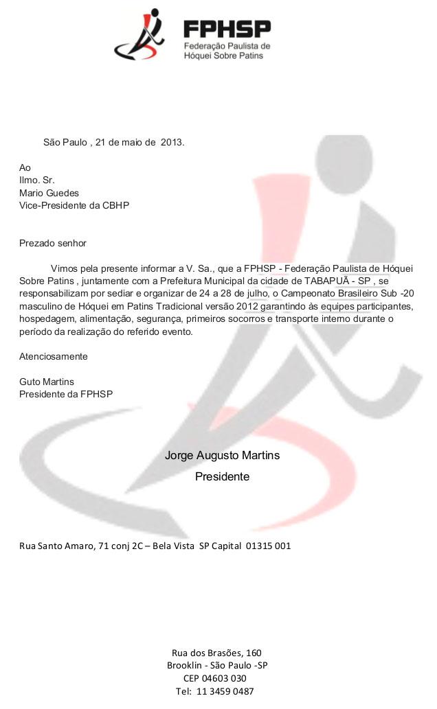 oficio-Sub-20-2013