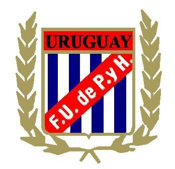escudo federacion uruguaya patinage