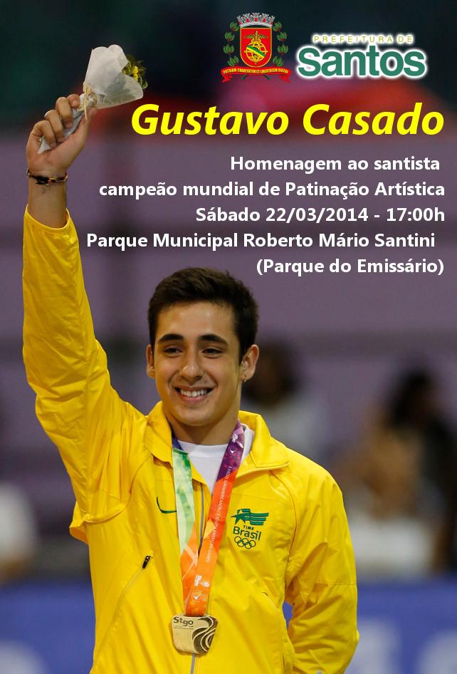 Gustavo Casado