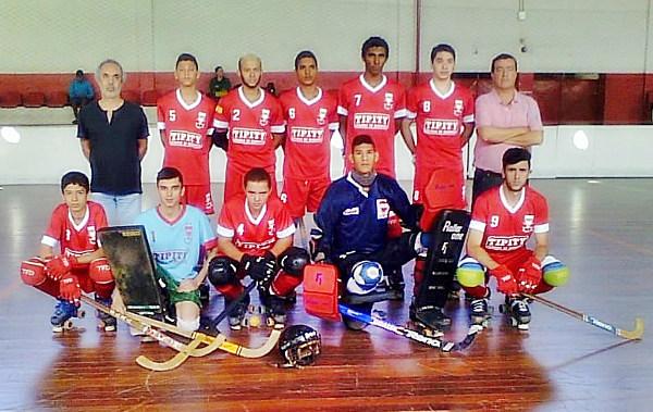 CBHP-Esporte-Clube-Correas