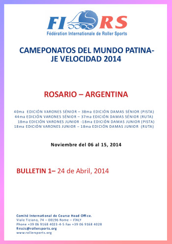 WC-SPEED-2014-Rosario-Argentina
