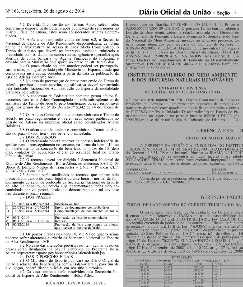 EDITAL - Página 109