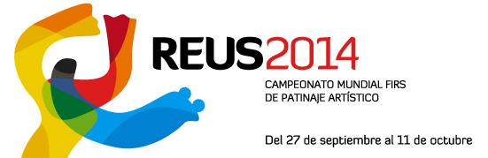 Campeonato Mundial de Patinação Artística Reus 2014