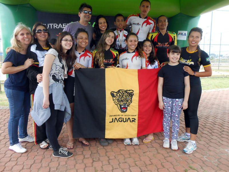 Equipe Jaguar
