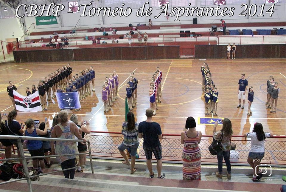 ASPIRANTES 2014