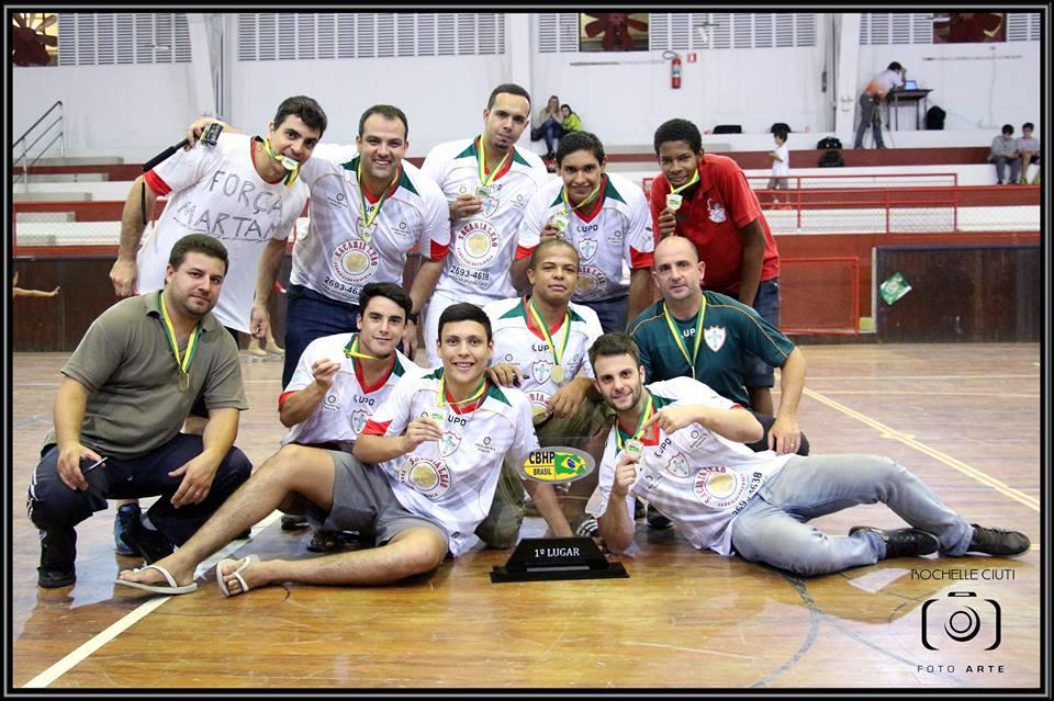 Campeão - Associação Portuguesa de Desportos