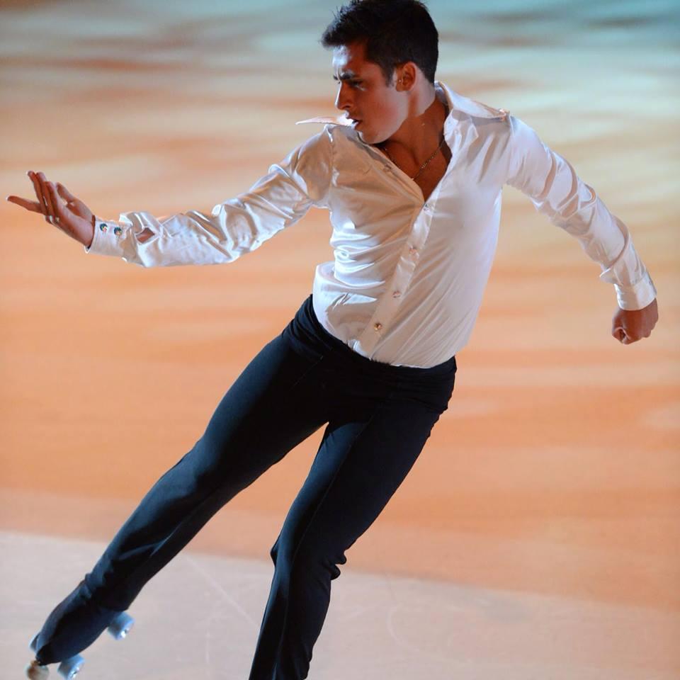 Gustavo Casado - Brasil - Campeão Mundial
