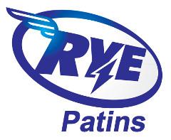 Patins RYE - Apoiador CBHP