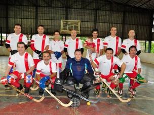 Bauru Tênis Clube  - Hóquei Tradicional