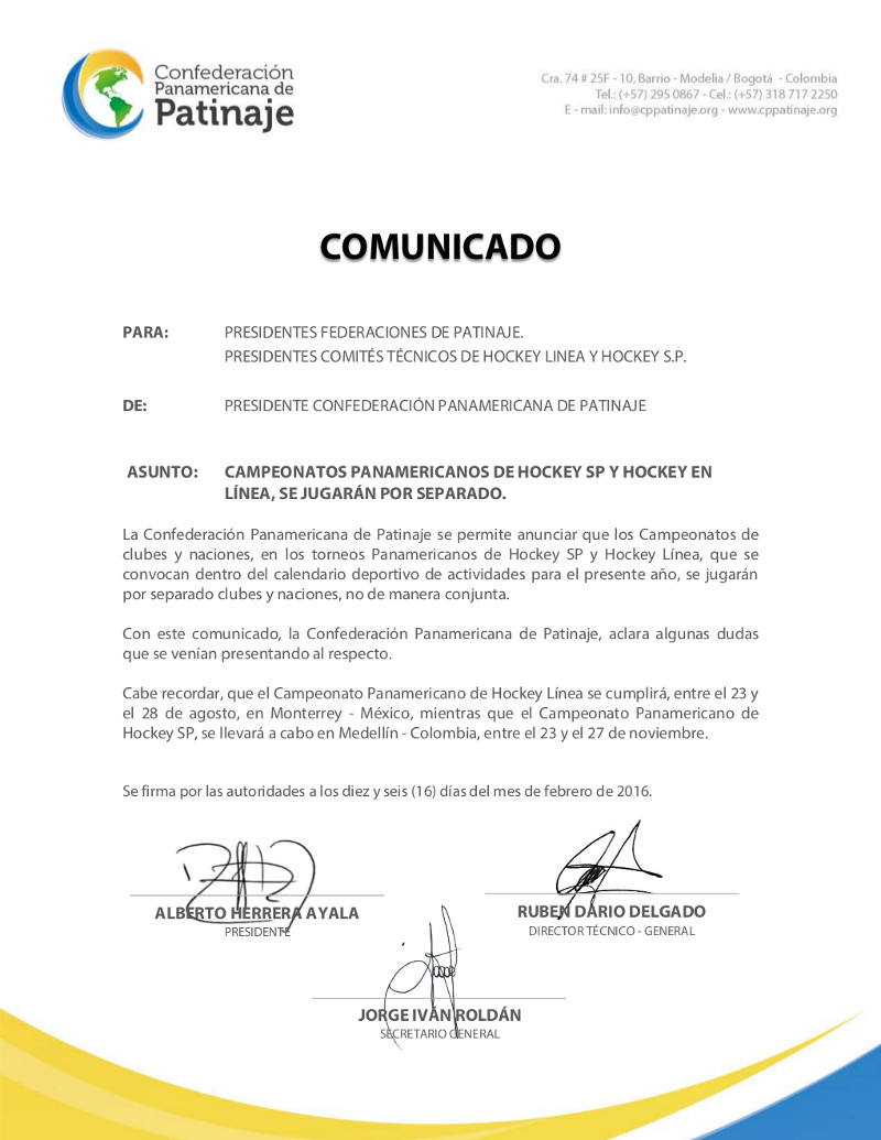 CPP-HSP-HL-COMUNICADO-2016-001