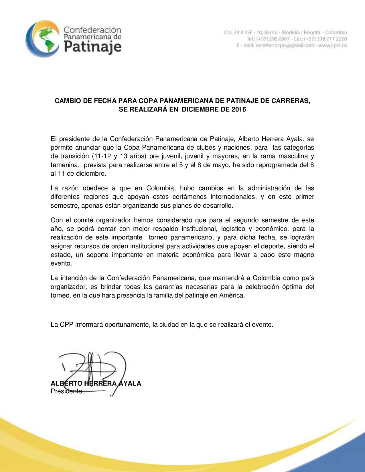 Cambio_de_Fecha_para_Copa_Panamericana_de_Carreras-1