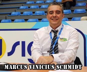 Marcus Vinicius Schmidt