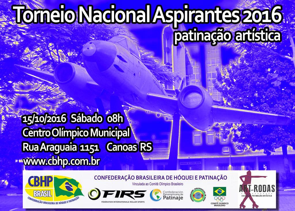 Flyer Aspirantes 2016