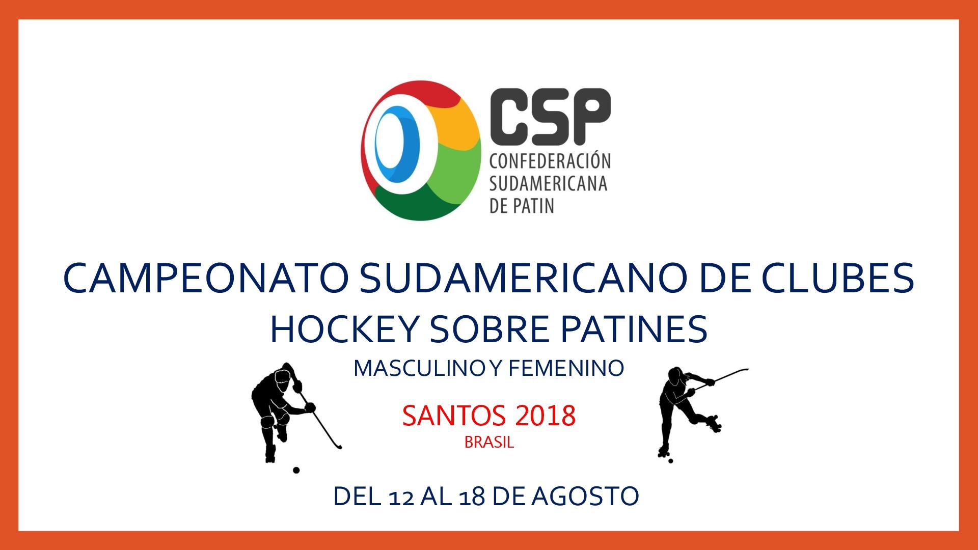 HSP Santos 2018
