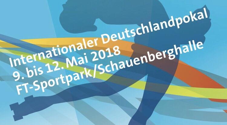 Copa da Alemanha de Patinação Artística 2018