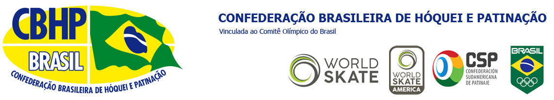 CBHP – Confederação Brasileira de Hóquei e Patinação
