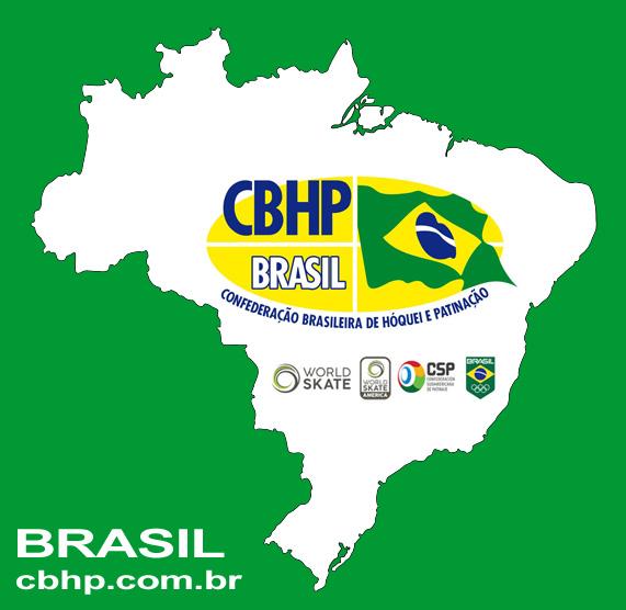 Federações Estaduais Filiadas à CBHP