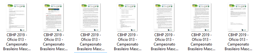 OFÍCIO - Clique para download