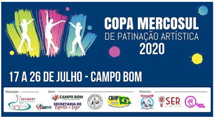 Copa Mercosul de Patinação Artística